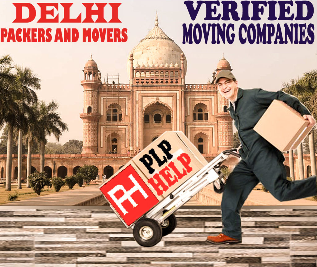 Packing and Moving Delhi Have Come to Help You By Professional Movers