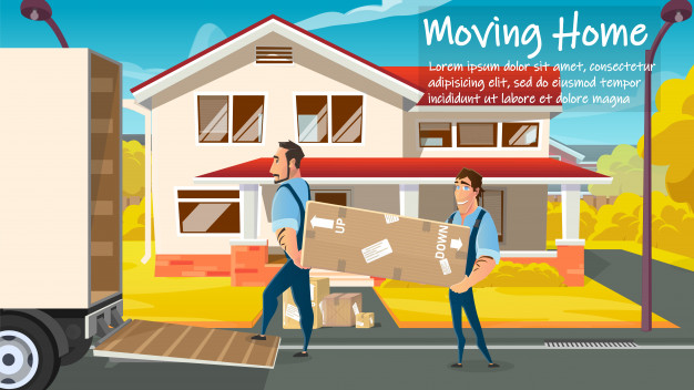 Packers and Movers PUNE Moving Things