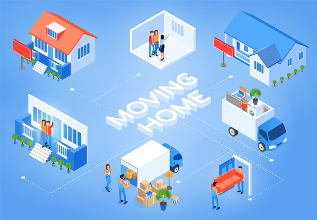 Movers and Packers Delhi
