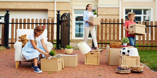 Experts Packers and Movers Delhi