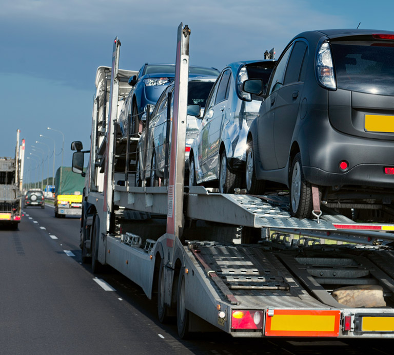 Car Transportation All India