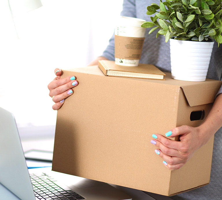 Office Goods Local Shifting