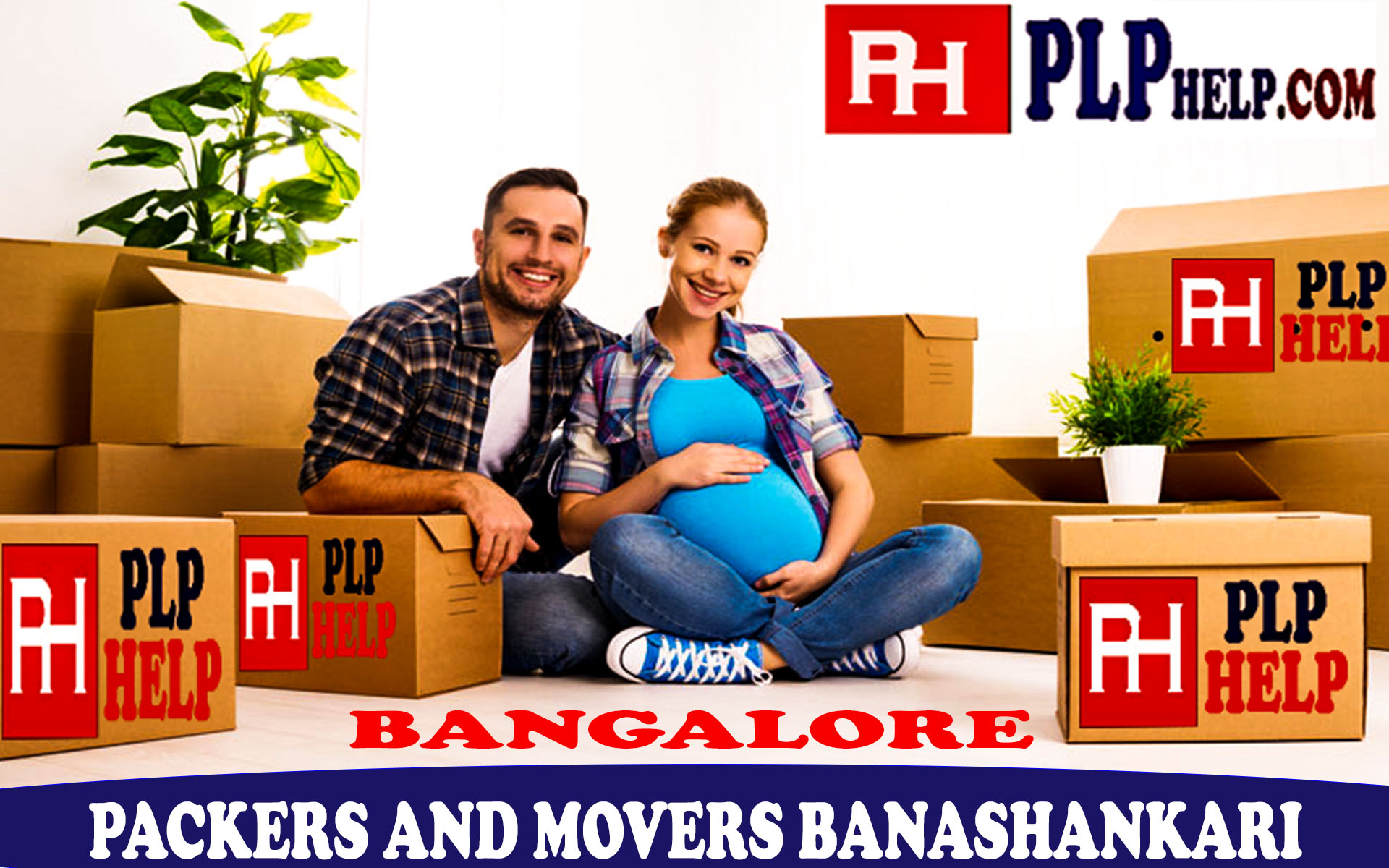 Packers and Movers banashankari
