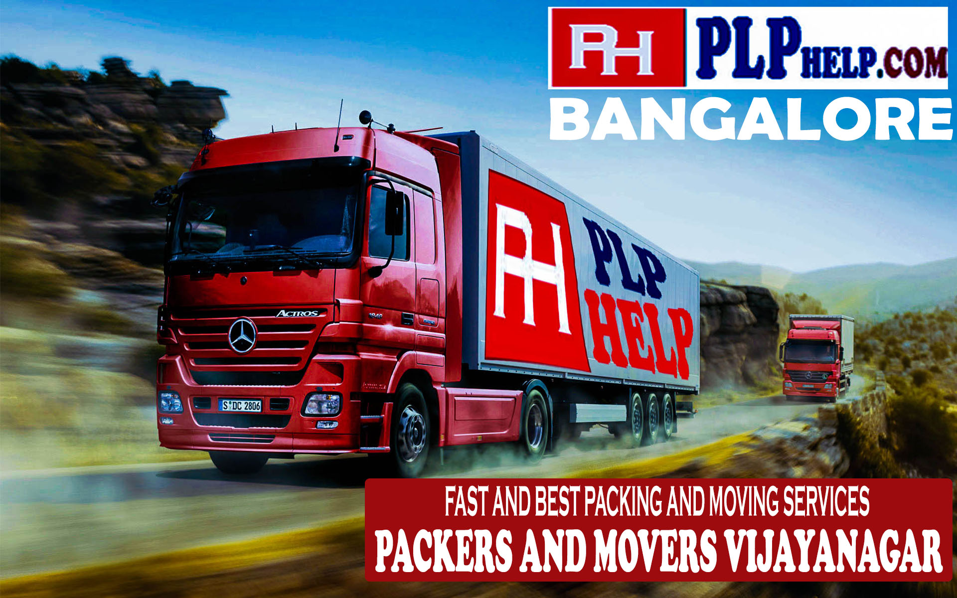 Packers And Movers Vijayanagar