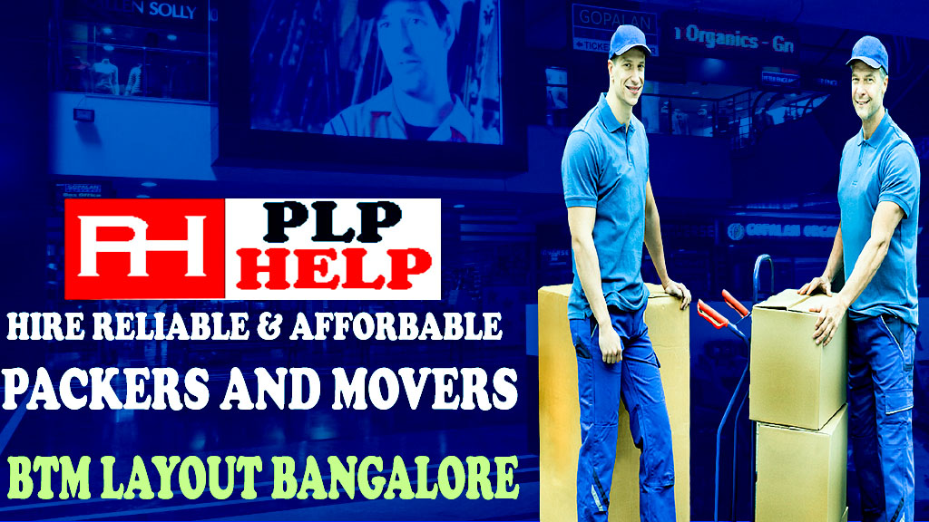 Prime Hiring Packers And Movers Btm Layout Bangalore