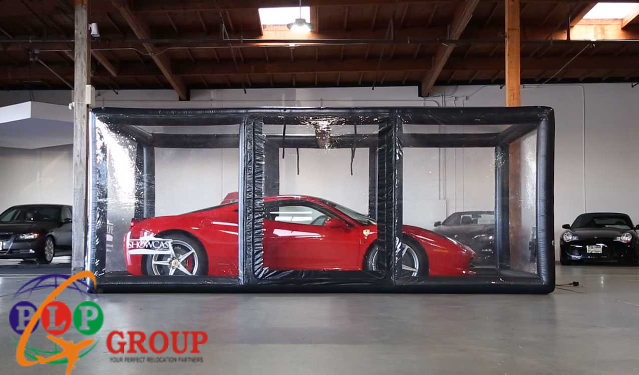 Automobile Storage facilities Vapi