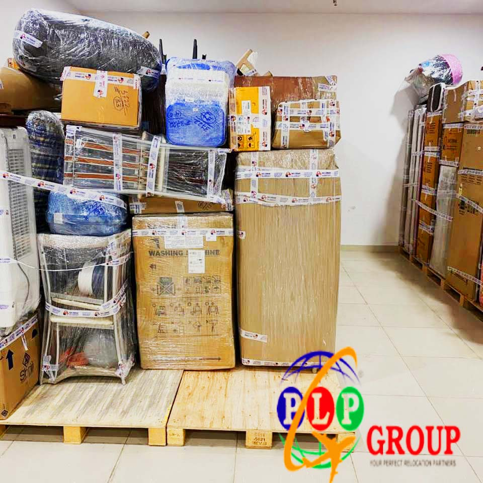 Small Warehouse Service Units