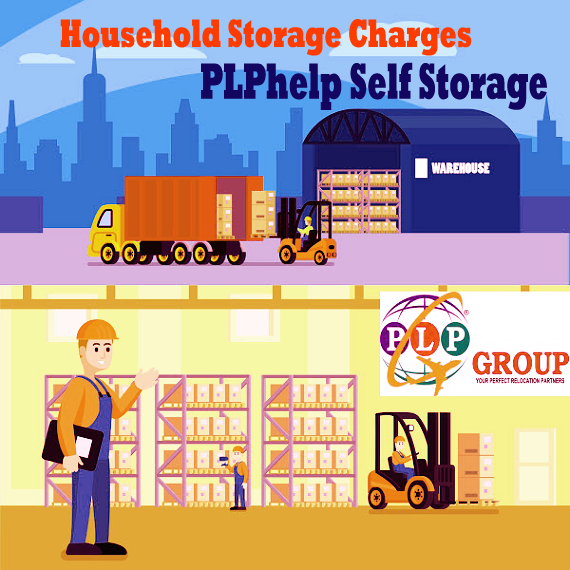 Storage services in Bellary