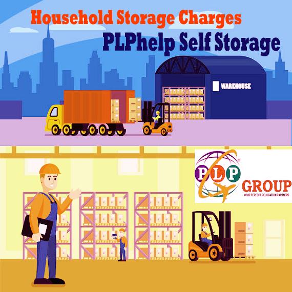 Storage services in Gurgaon
