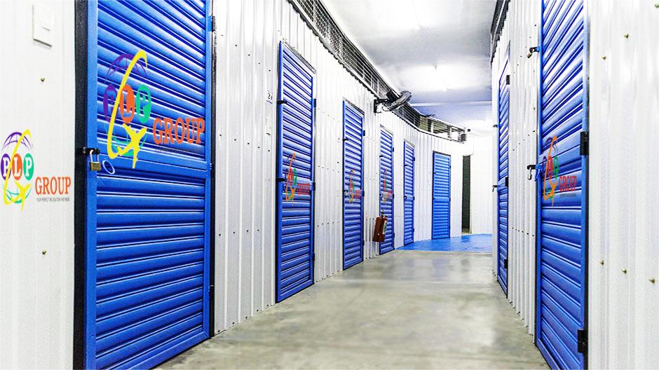 Best Household Storage Services Ghaziabad